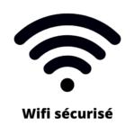 chambre d'hôte avec wifi