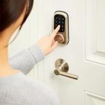 Boite à clé pour un accès en autonomie dans votre appart hotel
